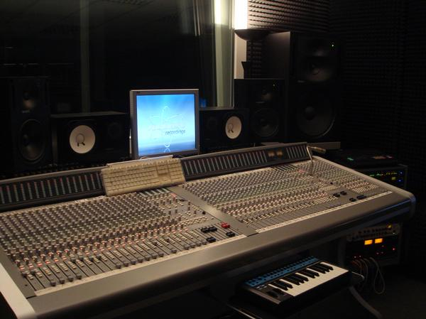Studio Systems The Soundtracs Of Your Life